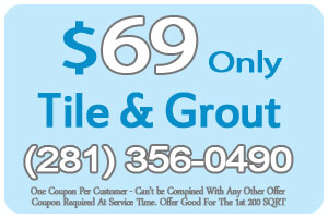 Special Offers Grout Cleaning Houston Tx